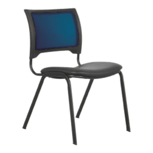 ACURA DV/C PARTY CHAIR BLUE
