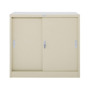 ZINGULAR ZD0-315 STEEL SIDEBOARD CREAM