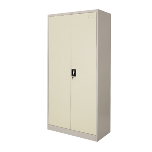 ZINGULAR ZSH-756 STEEL SWING DOOR CABINET GREY