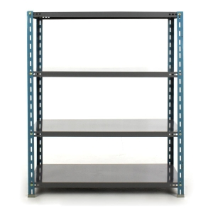 APEX AS-2434 DUTY SHELF GREY