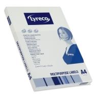 UNIVERSALETIKETT LYRECO 105X7 0MM ESKE800
