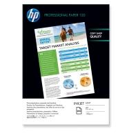BLEKKPAPIR HP Q6593A MATT A4 120G PK200