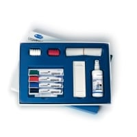 WHITEBOARD LEGAMASTER 125000 STARTER KIT