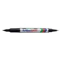 MARKER ARTLINE 041T TWIN TIP  SORT