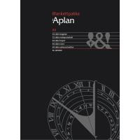 KALENDERE APLAN A5 ALMANAKK BLANKETTPAKKE PK. À 128 ASS. ARK