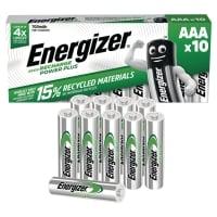 OPPLADBART BATTERI PK10 ENERGIZER AAA 70