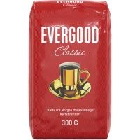 KAFFE EVERGOOD FILTERMALT 300 GRAM