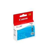 BLEKKPATRON CANON CLI-526 C CYAN