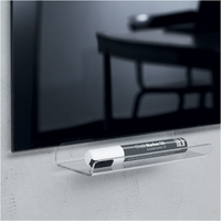 GLASSTAVLE SIGEL GL199 PENNEHOLDER TRANSPARENT