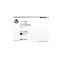 LASERTONER HP CF280XC WHITEBOX HP80X SORT