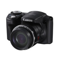 DIGITALKAMERA CANON POWERSHOT SX500 IS