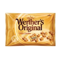 DROPS WERTHER S ORIGINAL 1000 GRAM