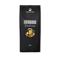 KAFFE FILTERMALT EVERGOOD DARK ROAST 250 G