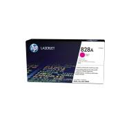 TROMMEL HP 828A CF365A MAGENTA