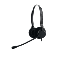 HEADSETT JABRA BIZ 2300QD DUO