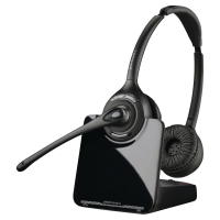 HEADSETT PLANTRONICS TEL CS520A