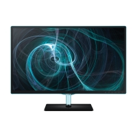 MONITOR SAMSUNG LS24D390HL 24 LED
