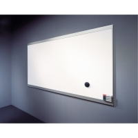 MAGNETISK WHITEBOARD VIP 1300X1005MM