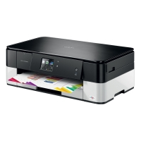 SKRIVER BROTHER DCP-J4120DW MULTIF. BLEKK
