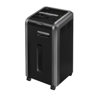 MAKULATOR FELLOWES POWERSHRED 225MI MIKROR