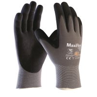 HANSKE MAXIFLEX ULTIMATE 34-874 STR 9 PAKKE Á 12 PAR