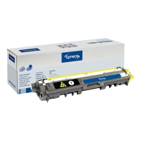 LASERTONER LYRECO KOMPATIBEL BROTHER TN245Y GUL