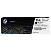 LASERTONER HP 304L CC530L SORT