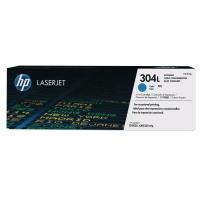 LASERTONER HP 304L CC531L CYAN