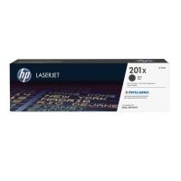 LASERTONER HP CF400X 201X SORT