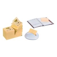 Z-NOTES POST-IT R330-CYP16SD 76X76M PAKKE Á 16 STK