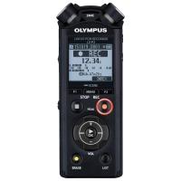 DIKTAFON OLYMPUS LS-P2 AUDIO RECORDER