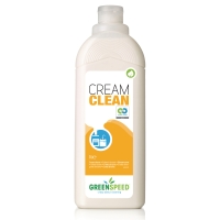 SKUREKREM CREAM CLEAN PROFESSIONAL 500ML