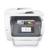 SKRIVER HP D9L21A OFFICEJET PRO 8740 MFP INKJET