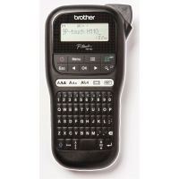BROTHER PT-H110 P-TOUCH LABELMASKIN