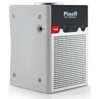 RADIO PINELL GO+ DAB+/FM/STREAMING GRÅ