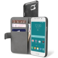DEKSEL CELLULARLINE AGENDA TIL GALAXY S6