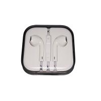 HODETELEFONER IN-EAR TIL IPHONE/IPAD MED MIKROFON
