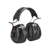 ØREKLOKKER 3M PELTOR WORKTUNES MED RADIO HRXS220A SNR 32 dB
