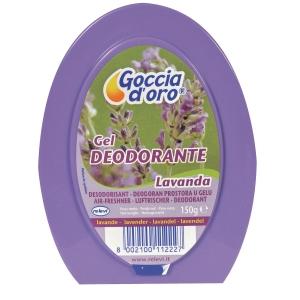 Luftfrisker Abena 6612 lavendel 150ml pakke à 14 stk
