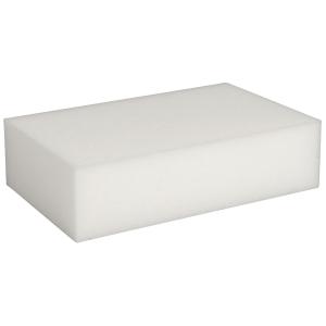 Melaminsvamp, hvit, pakke à 10 stk.