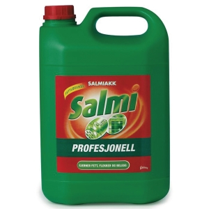 Salmiakk Salmi Professional 5l