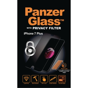PANZERGLASS IPHONE 6+/6S+/7+/8+ PRIVACY