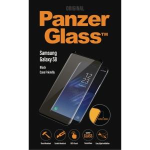Beskyttelsesglas Panzerglass Samsung S8 friendly sort