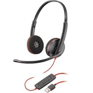 Hodetelefon PLANTRONICS 209745-01 C3220 pc
