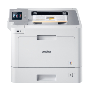 BROTHER HL-L9310CDW LASERSKRIVER FARGE