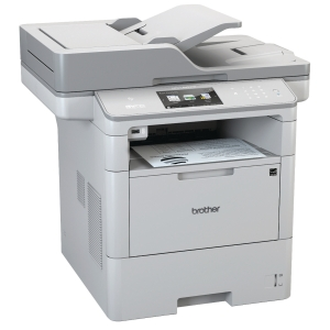 BROTHER MFC-L6900DW SUPER LASERSKRIVER