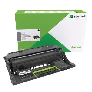 Bildeenhet Lexmark 56F0Z0E, 60 000 sider, sort