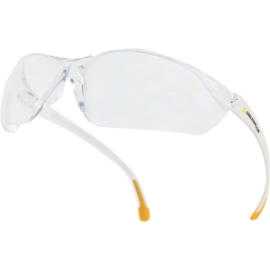 DELTAPLUS MEIA SINGLE LENS GLASSES CLEAR