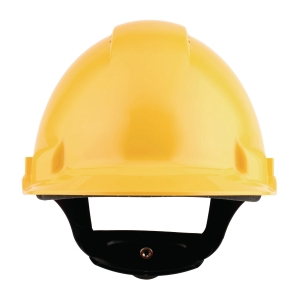 3M PELTOR G3000 SAFETY HELMET YELLOW