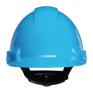 3M PELTOR G3000 SAFETY HELMET BLUE